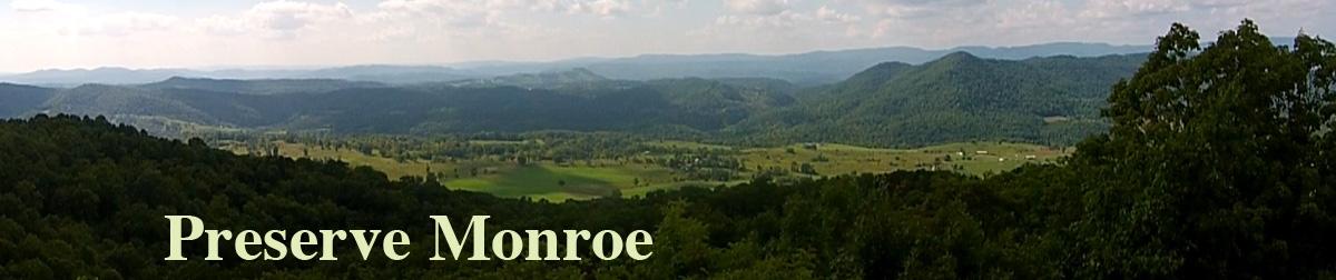Preserve Monroe